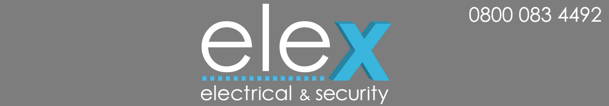 Elex UK logo