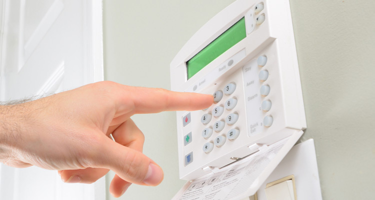 Security Alarms in Enfield, Palmers Green, Winchmore Hill, Southgate, Hadley Wood & Cockfosters